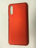 Чохол для Samsung Galaxy A50 (A505) Rock RED червоний, фото 1