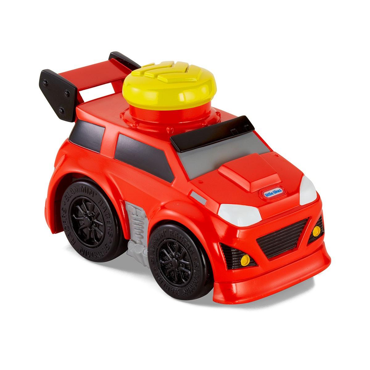 "Машинка серії ""Slammin 'Racers"" - ГОНЩИК"