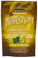 """Чай зеленый Tien-Shan """"Женьшень Улун """" 100г"""