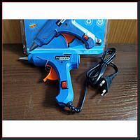 Пистолет для силиконового клея XL-E20, термопистолет диаметр 7 мм