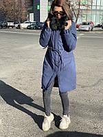 "Парка женская зимняя ""Ливи"", фото 1"