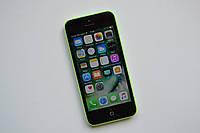 Apple Iphone 5c 8Gb Green Neverlock Оригинал!, фото 1