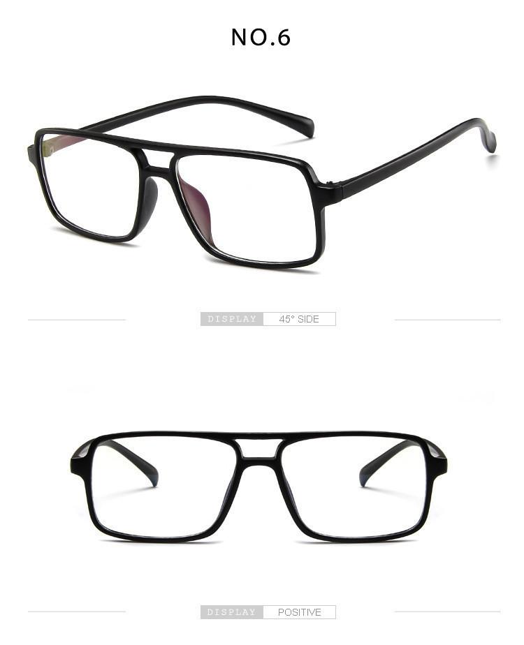 Kомп'ютерні окуляри Art Black | Имиджевые очки для компьютера
