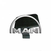 Крышка бампера MAN