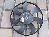 Вентилятор радиатора кондиционера для Kia Carnival 3