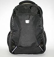 62020.001 Рюкзак нейлоновый для ноутбука ортопедический Enrico Benetti