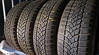 Зимние шины бу 195/65R15  Firestone Winterhawk 3, 6мм