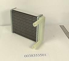 Радиатор печки Mercedes Sprinter 906 (дополнительная печка)
