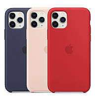Чехол-накладка Original Silicone case для IPhone 11