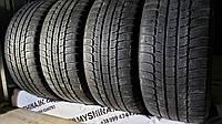 Зимние шины бу 245/50R18 Michelin Pilot Alpin 2