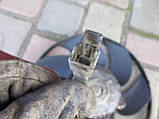 Вентилятор радиатора кондиционера для Mercedes Vito W638, 704654, 9010576, фото 3