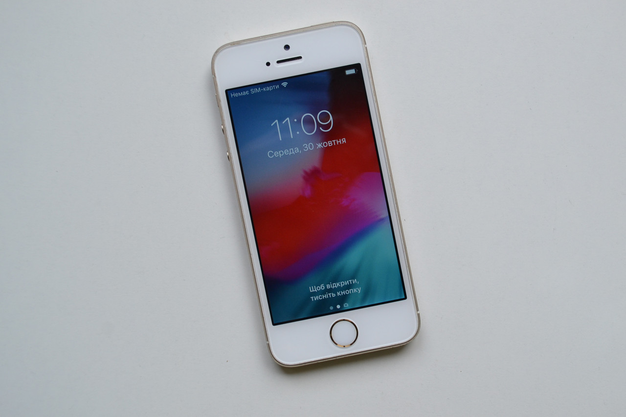 Apple Iphone 5s 16Gb Gold Оригинал!