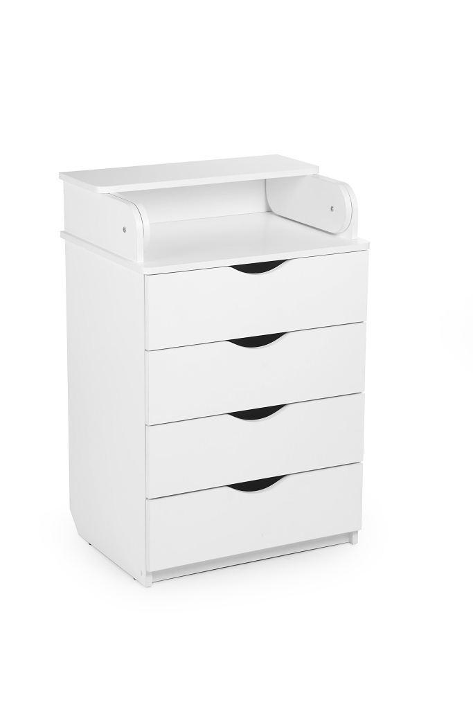 Комод-пеленатор DeSon 600 белый