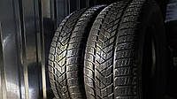Зимние шины 235/65R17 Pirelli Scorpion Winter