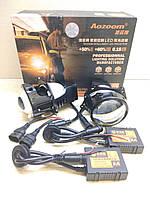 Bi-LED линза AOZOOM А4, 3 дюйм, 35/45W, 4200/5800LM, 12V, 6000K