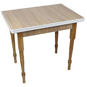 """Раскладной  обеденный стол """"Дуб сонома"""""""