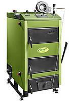 Твердотопливный котел SAS NWT 12,5 kW