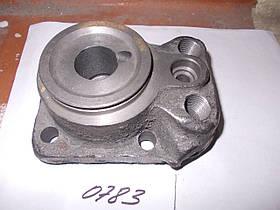 Крышка гидроцилиндра ЦС-75 (передняя), каталожный № 75-111021-Б