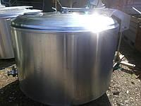 Ванна охладитель молока Alfa Laval 650л