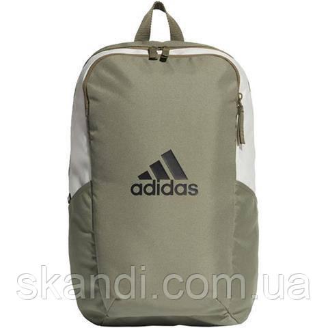 Рюкзак adidas Parkhood Bag оливковый DU1994