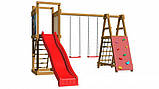 Детская  площадка   SportBaby-6  SportBaby , фото 2