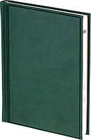 Ежедневник датированный Brunnen А5 320 стр.2018-20 зеленый Агенда 73-796 38 50