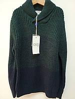 Стильный вязанный детский свитер для мальчика OVS, Италия.