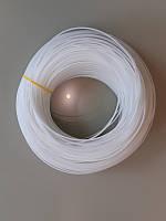 Пруток полиэтиленовый сварочный d 4мм (белый, натуральный)