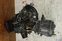 Двигатель Honda Hornet CB600 PC41 (голый)