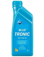 Масло Aral Blue Tronic 10W-40 кан. 1л