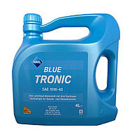 Масло Aral Blue Tronic 10W-40 кан.4л