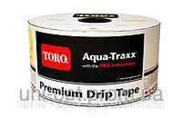 Капельная лента Aqua-Traxx 10mil-30-0,87л/ч (1828м)