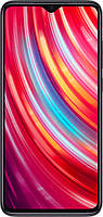 Смартфон Xiaomi Redmi Note 8 Pro 6/64Gb Mineral Grey Global Version ОРИГИНАЛ Гарантия 3 месяца