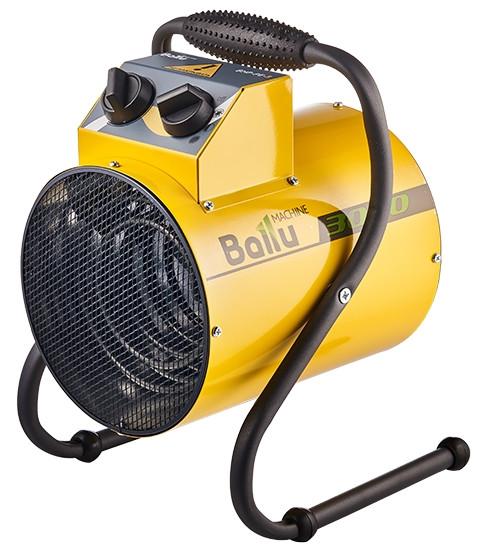 Електрична теплова гармата Ballu ВНР–PE–5