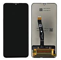 Дисплей для Huawei Honor 10 Lite | Honor 10i | HRY-LX1 | HRY-LX1T c сенсорным стеклом (Черный) Оригинал Китай