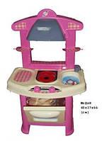 Детская игровая кухня Орион 402 в подарочной коробке