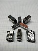 Микросхемы К155 серии