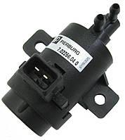 Клапан управления турбины на Renault Trafic с 2001 года 1.9dCi/2.0/2.5dCi (135 л.с.) Pierburg  7.02256.04.0