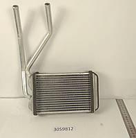 Радиатор печки Daewoo Nexia (медный)