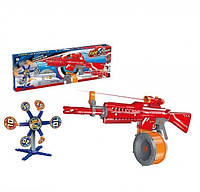 Ігровий автоматичний бластер Fire Storm для хлопчиків.
