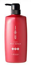 Lebel IAU Cream Melt Repair Аромакрем с тающей текстурой для увлажнения волос, 600 мл