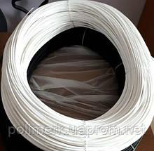 Пруток полипропиленовый сварочный PP-H, d 4мм (белый)