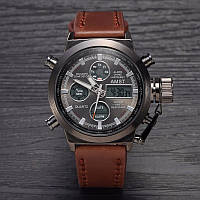 Часы армейские AMST AM3003, Двойная точность