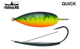 Блешня Fishing Roi QUICK 20гр. колір-008