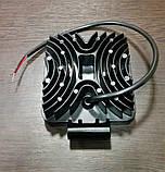 Фара LED дополнительная противотуманная 27W, фото 2