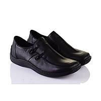 Туфли Rieker 9593 черный 37 размер