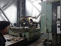 Расточные и фрезерные работы, включая на станках  с ЧПУ