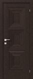 Дверь межкомнатная Rodos Diamond Berita ПГ, фото 3