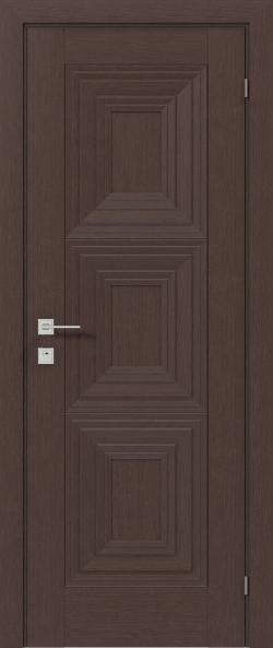 Дверь межкомнатная Rodos Diamond Berita ПГ