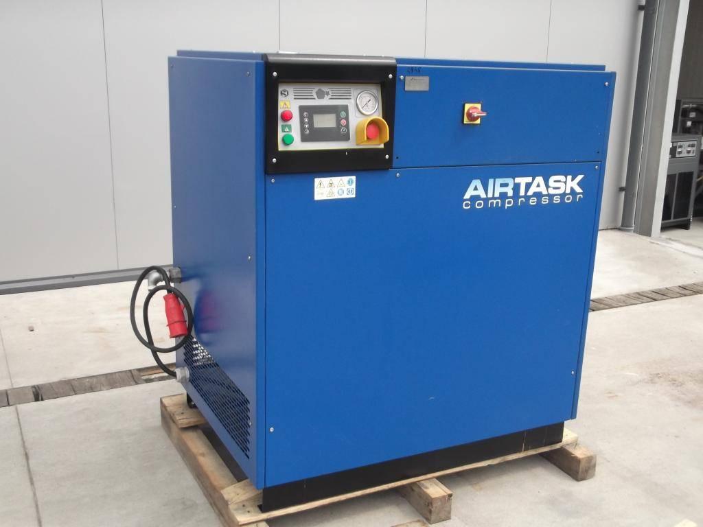 Компрессор Airtask BK40E-10